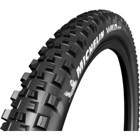 "Michelin Wild AM - Pneu vélo - 29"" pliable noir"